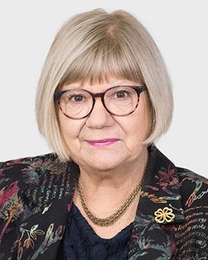 Bild på Eva Andersson