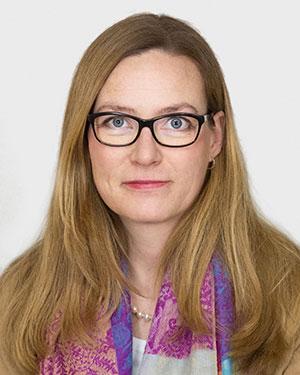 Bild på Malin Hagerström