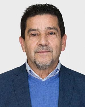 Bild på Marco Venegas Astudillo
